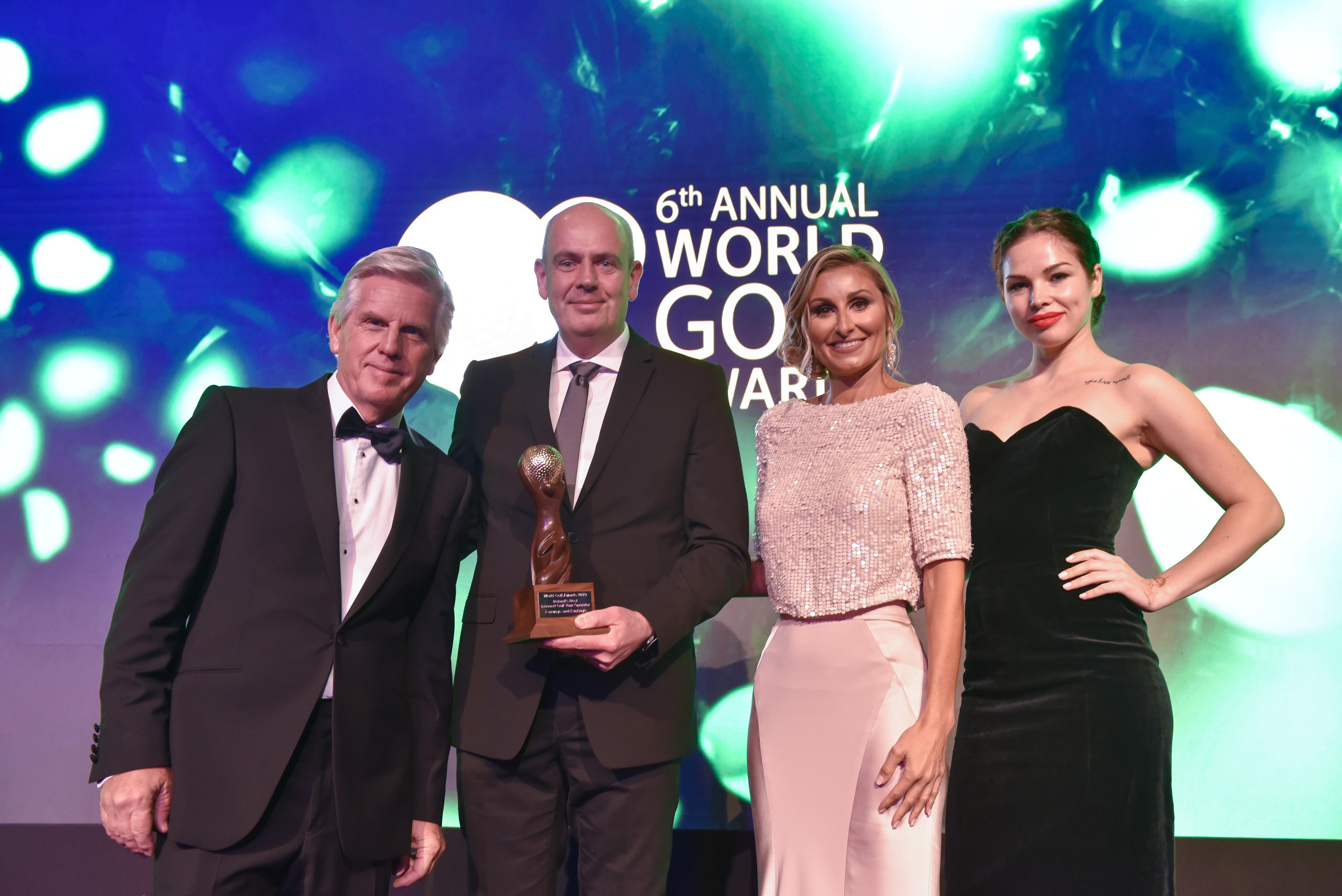 Irelands Best Golf Tour Operator