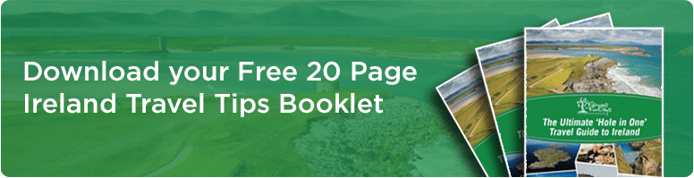 Download or Print our 20 page Ireland Travel Guide